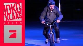 Unnötig komplizierte Fahrradtour: Tour de Farce | Spiel 5 | Joko & Klaas gegen ProSieben
