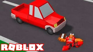 Roblox → EARNING ME MONEY BY ACCIDENT ► Roblox Insurance Scam Simulator 🎮