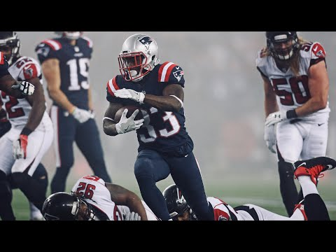 Dion Lewis 2017 NFL Season Highlights