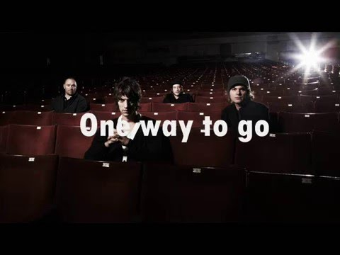 The Verve - One Way To Go (with lyrics)
