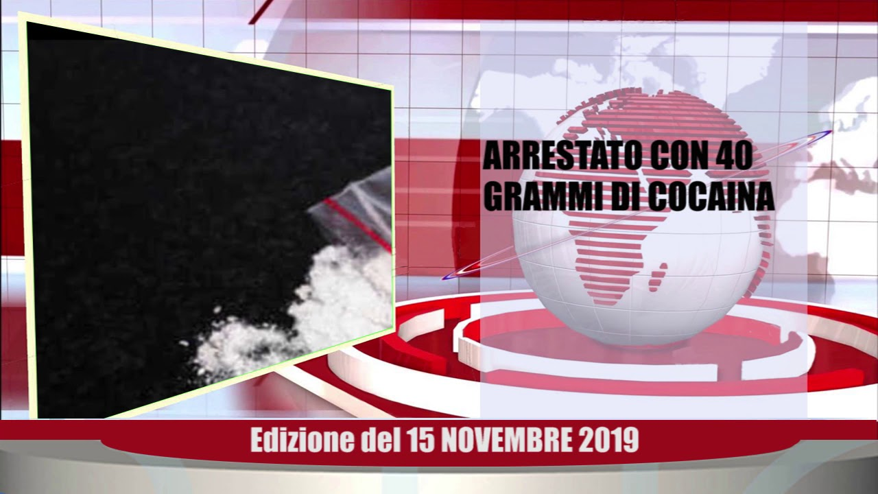 Velluto Senigallia Tg Web del 15 11 2019