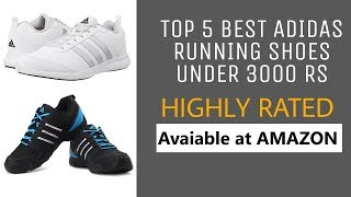 best website 17eee faa3d ... agora 1.0 outdoor shoes Top 5 Best Adidas Running Shoes Under 3000 Rs    Smart Indian Buyer   Highly Rated Adidas Men s ...