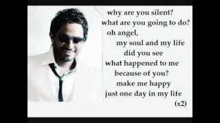 Tamer Hosny - Erga3ly (english subtitles)
