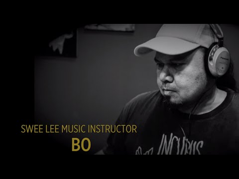 Swee Lee Music Academy - Studio Instructor Bo