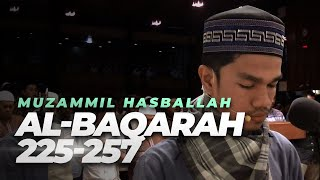Muzammil Hasballah | Surah Al Baqarah 255 - 257