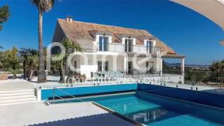 LUXURY VILLA IN ESTABLIMENTS. MALLORCA