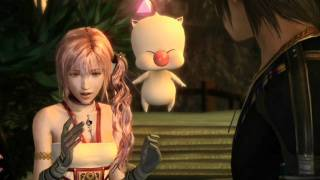 Final Fantasy XIII-2 Commercial US (PS3/360 version)