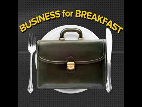 Business for Breakfast 11/3/17