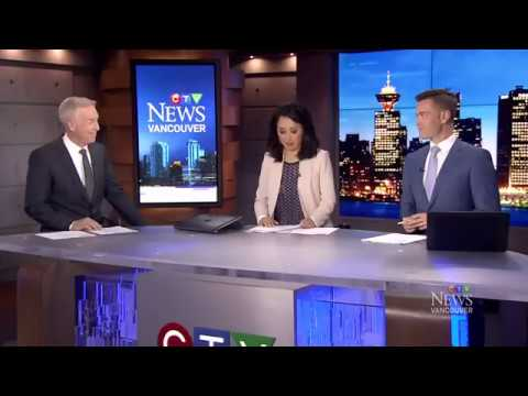 Goose Insurance On CTV News Vancouver's McLaughlin On Your Side.