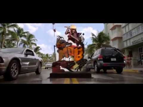 Step Up Revolution Pelicula Completa  2012  LATiNO