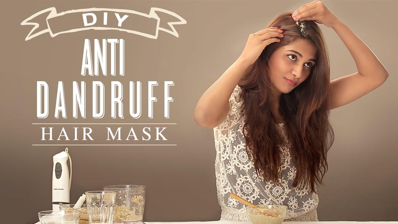 Image result for hair mask for dandruff
