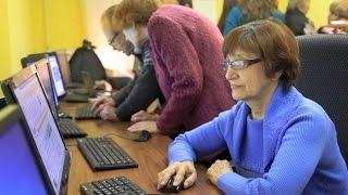 Вакансии для пенсионеров в спб для женщин в колпино