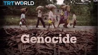 Rohingya Genocide?