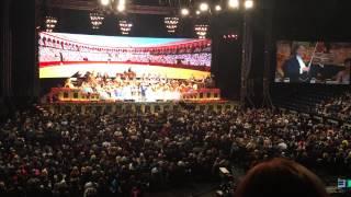 Andre Rieu Konseri- Espana Cani (İstanbul 2014)