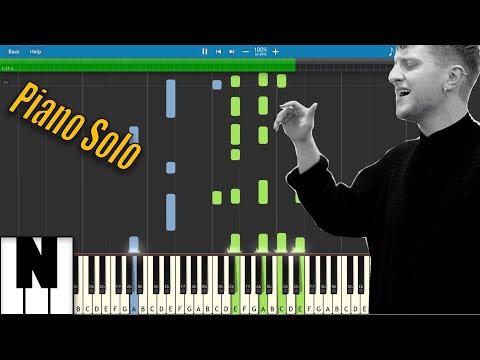 Elias - Cloud - Piano Tutorial By Pianic
