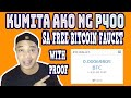 I EARN FREE $10 ON FREE BITCOIN FAUCET LEGIT WITH PROOF OF MY 2nd WITHDRAWAL | WITH BONUS AIRDROP