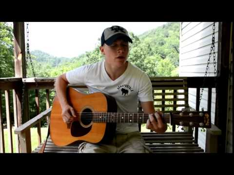 """""""Don't Close Your Eyes"""" by Keith Whitley - Cover by Timothy Baker - MY ORIGINAL MUSIC IS ON iTUNES!!"""