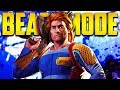 BEAST MODE! - Radical Heights (Gameplay) - New Battle Royale