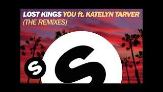 Lost Kings - You ft. Katelyn Tarver (Lash Remix)