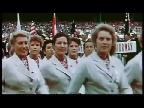 Faster Higher Stronger  BBC Gymnastics Documentary Part 1