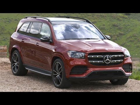 2020-mercedes-benz-gls-580-4matic-luxury-suv-introduce