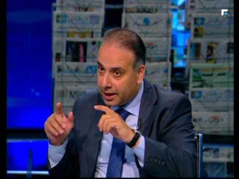 كلام بيروت مع د. زياد الصايغ 08/08/2017