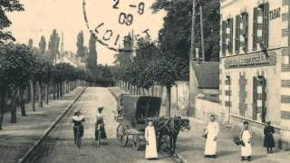 Mémoire du siecle Montargis 45