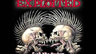 The Exploited - You're A Fucking Bastard