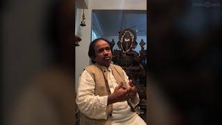 L. Subramaniam about Thuppakki Munai   Vikram Prabhu   L.V. Muthu Ganesh   Dinesh Selvaraj