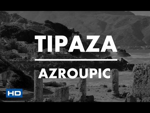 Gopro HERO4 Adventure #03 - tipaza - discover algeria