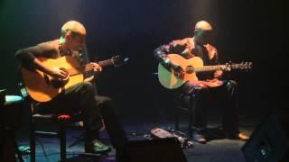 "Kala Jula / Samba Diabaté & Vincent Zanetti, ""Ipony faasa"" - live Sion 2013"