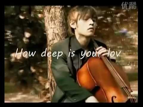 周杰倫 & 田馥甄 JayHebe - How Deep Is Your Love