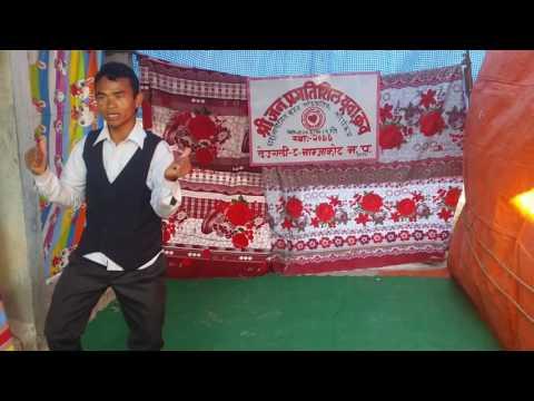 जनप्रगति युवा क्ल ब  को भाई को बबाल डान्स