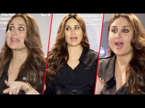 Pregnant Kareena Kapoor's FULL INTERVIEW @ Jio MAMI 2016 | Speaks On Everything