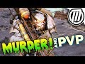 Fallout 76: MURDER & PVP Gameplay! (+ PVP Explained)