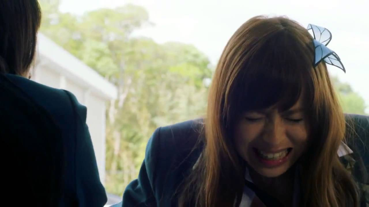 Haganai Boku Wa Tomodachi Ga Sukunai Live Action Trailer Youtube