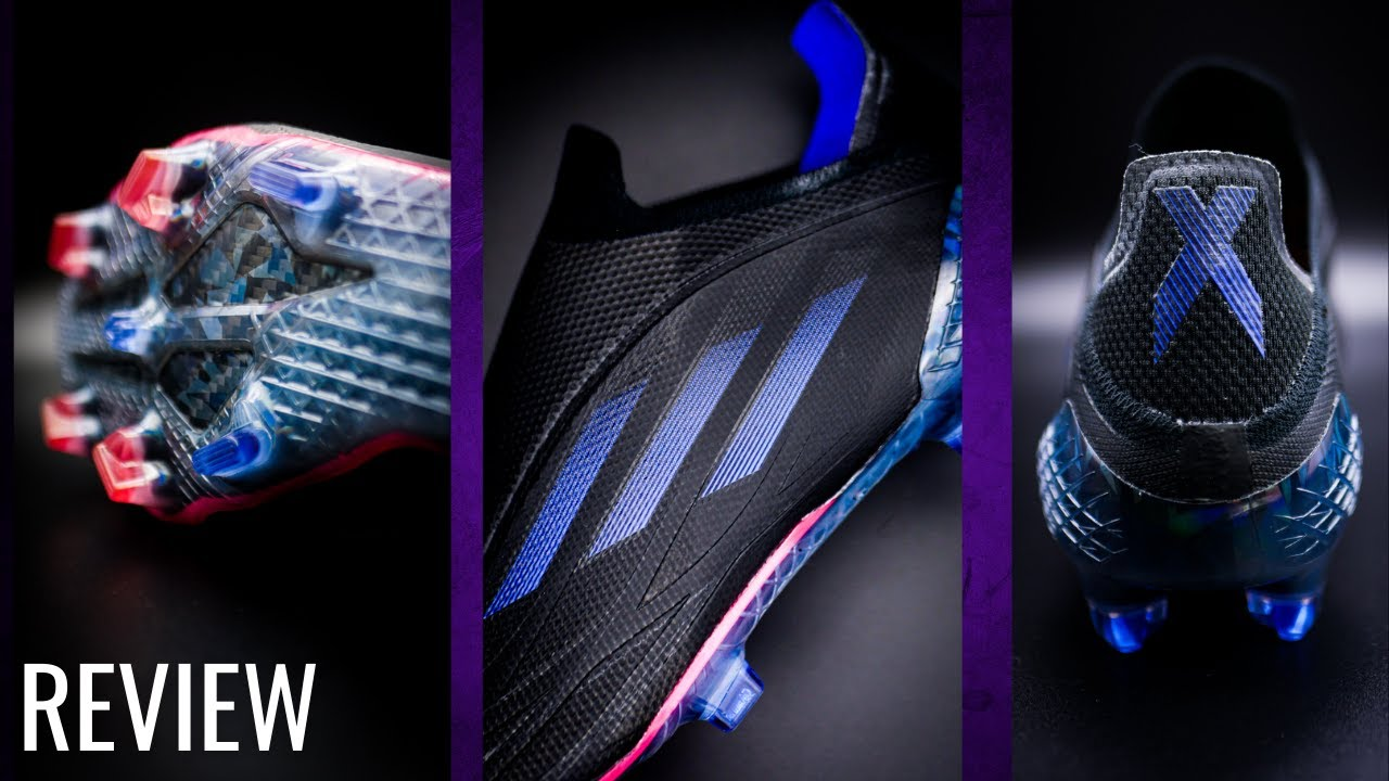 Let Down By A Great Boot! Adidas X Speedflow + FG Review 2021