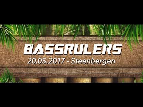 Bassrulers outdoor 2017 trailer