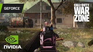 Call of Duty: Warzone - Darkness429  a 144+ FPS