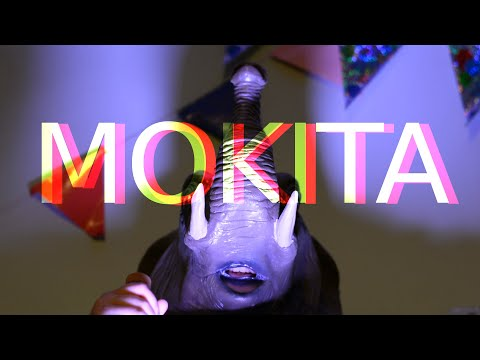 MOKITA (Elephant In The Room) - Experimental Film - Mars Nicoli And Paula Alonso