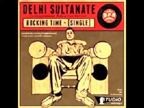 Delhi Sultanate  - Criss & Shine (2011 With Lyric)