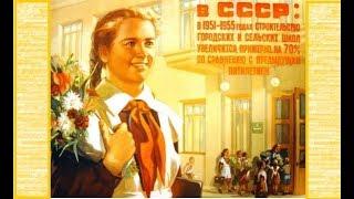 Что потеряла школьная математика со времён СССР? Савватеев