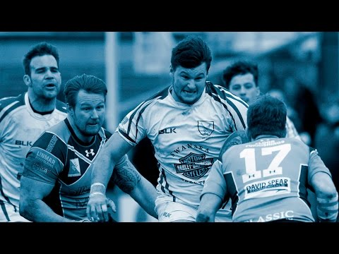 GALLERY - Swansea v Bargoed 16-01-30