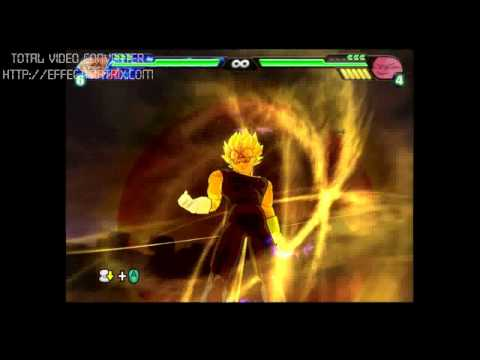 [DOWNLOAD]Dragon Ball Z Budokai Tenkaichi 3 PC(Wii Dolphin Emulator)