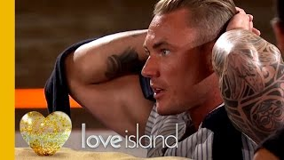 Tom Is Left SHOCKED When His Ex Emma-Jane Enters The Villa | Love Island 2016