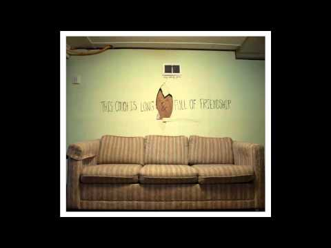 """Tiny Moving Parts - """"This Couch is Long & Full of Friendship"""" [Full LP] (2012)"""