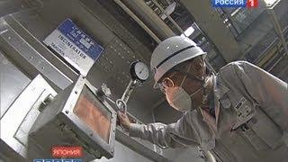 Переработай это. Мусорный завод в Японии / Waste recycling in Japan / 日本では廃棄物のリサイクル