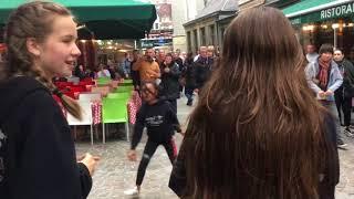 Born 4 Dance - Fun in the Afternoon
