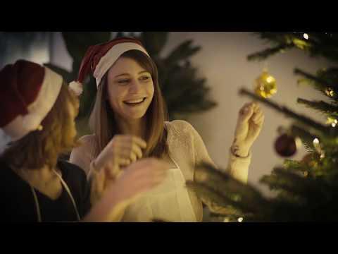 Weihnachtsvideo von Kompaktmedien