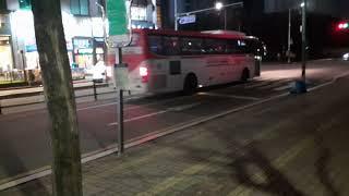 3100번 우등버스        홈플러스-드림벨리아파트